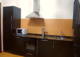 Apartamentos Casanova - Pajar