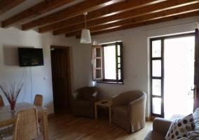 El Horno - La Casa de la Abuela - Potes, Cantabria