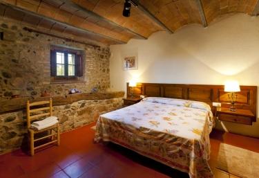 Mas Gran de Mas Garriga - Pueblo Sant Andreu Salou, Girona