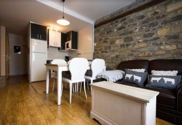Apartamentos Cañardo - Bozo - Oros Alto, Huesca