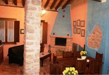Casa El Chusco - Lanaja, Huesca