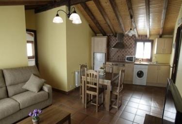 Apartamento Santa Coloma - Matute De La Sierra, Soria