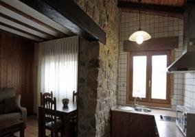 Apartamento Sierra Carcaña