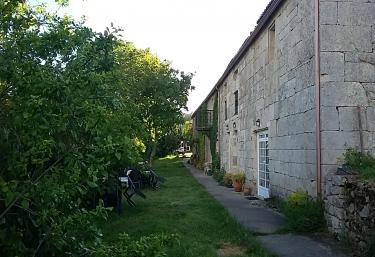 Casa do Comediante - Apartamento I - San Xoan De Rio, Orense