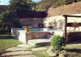 Casa Rural La Candea