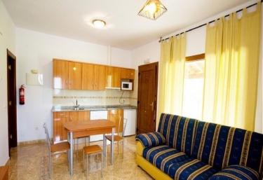 Apartamento 3 Les Cuartes - Cangas De Onis, Asturias