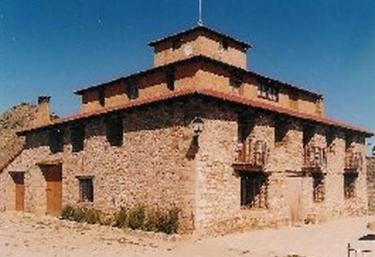 Torre Julián - Todolella, Castellón