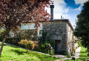 Casa do Comediante -  II - San Xoan De Rio, Orense