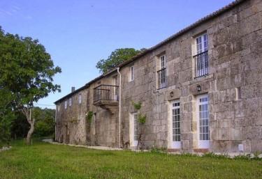 Casa do Comediante - Apartamento II - San Xoan De Rio, Orense