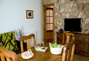 Apartamento rural La Cántara  - Cardenete, Cuenca