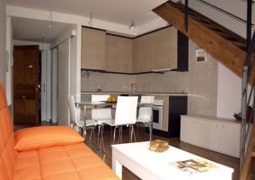Apartamento Añisclo - Ordesa Natura