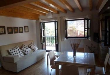 Corredor - La Casa de la Abuela - Potes, Cantabria