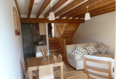 La Costura - La Casa de la Abuela - Potes, Cantabria