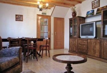 Casa de Petra - El Frontón - Vadillo, Soria