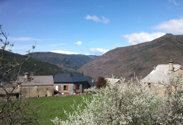 Escuaín - Ordesa Natura - Asin De Broto, Huesca
