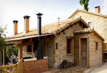El Puit - Canalda, Lleida