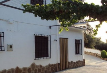 Casa Rural El Chaparro - Rute, Córdoba