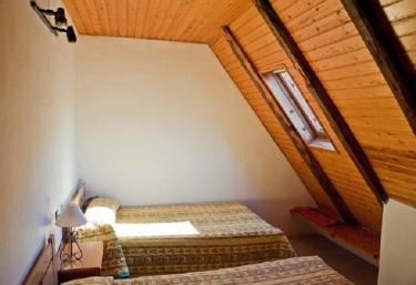 Apartamentos Casa Ferrer - Barbaricia - San Juan De Plan, Huesca