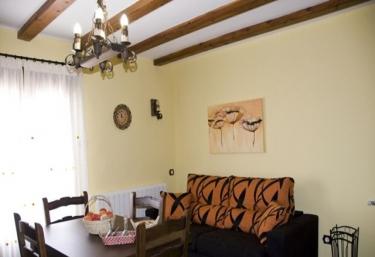 Apartamento rural La Sartén  - Cardenete, Cuenca