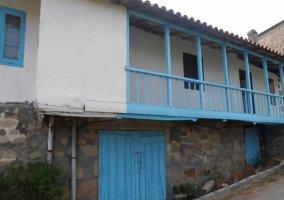 Casa do Comediante - Apartamento IV - San Xoan De Rio, Ourense