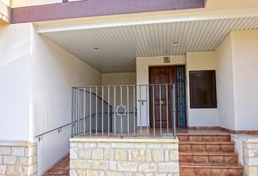 Apartamento El Hortalán Tipo 1 - Mora De Rubielos, Teruel