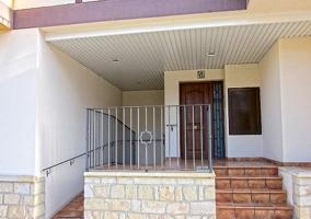 Apartamento El Hortalán Tipo 1