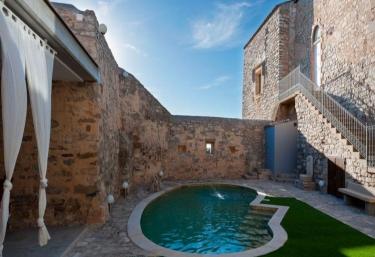 Castell de Fonolleres - Fonolleres, Lleida
