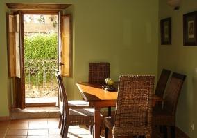 Apartamento San Lino