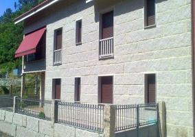 Apartamento Cuco - Lobios (Lobios), Ourense