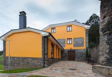 Relayo - Apartamento 2 - Tapia De Casariego, Asturias