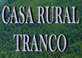 Casa rural tranco casas rurales en hornos de segura ja n - Logo casa rural ...