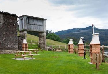 Relayo - Apartamento 3 - Tapia De Casariego, Asturias