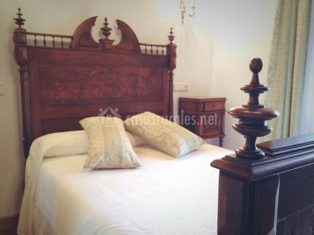 Las cumbres ii en tanarrio cantabria - Cojines cama matrimonio ...