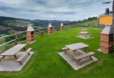 Relayo - Apartamento 4 - Tapia De Casariego, Asturias