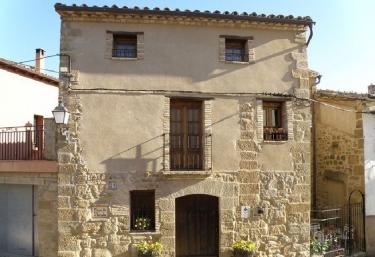 Casa D´a Tienda - Panzano, Huesca