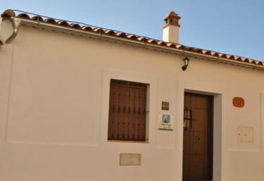 Casa Rural Aya II - Linares De La Sierra, Huelva