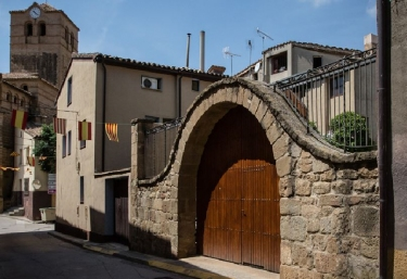 Casa Clavería - Abiego, Huesca