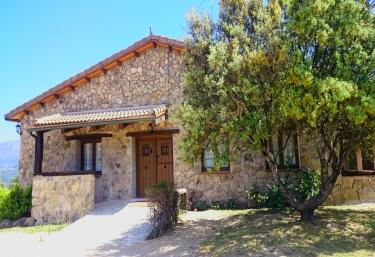 La Peguera de Gredos - Burgohondo, Ávila
