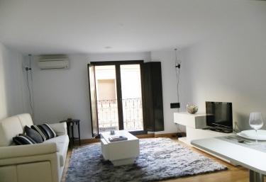 Apartamento Solano - San Vicente De La Sonsierra, La Rioja