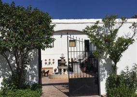 Hacienda Barrera
