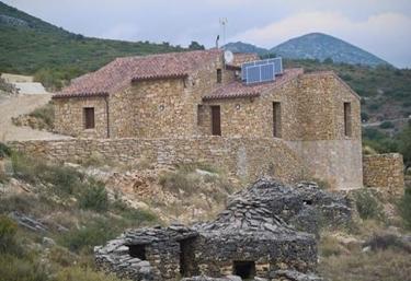 Más de Salvador - Albocásser, Castellón