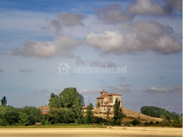 Elizalde de atapuerca en atapuerca burgos - Casa rural elizalde ...