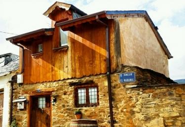 Casa Rural La Jara Blanca - San Justo De Cabanillas, León
