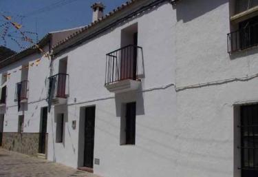 Casa Benapaulino - Benamahoma, Cádiz