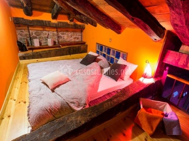Casa altas crestas en puente pumar cantabria - Casas con buhardilla ...
