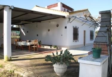 Casa de Campo - Prado Del Rey, Cádiz