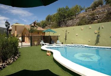 Más d' Albalat - Los Rosildos, Castellón