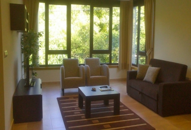 Apartamento Bolboreta - Lobios (Lobios), Orense
