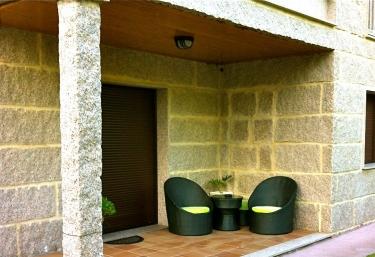 Apartamento Mirador - Lobios (Lobios), Orense