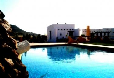 El Fraile - Albaricoques, Almería